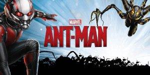 Ant-Man & Yellowjacket