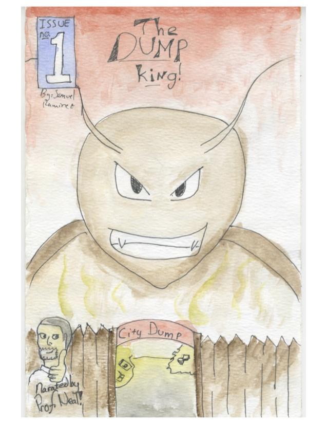 Dump King 1