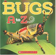 Bugs A-Z